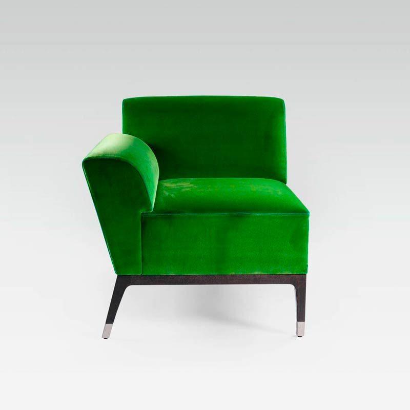 1137 fauteuil milano 6168G 2
