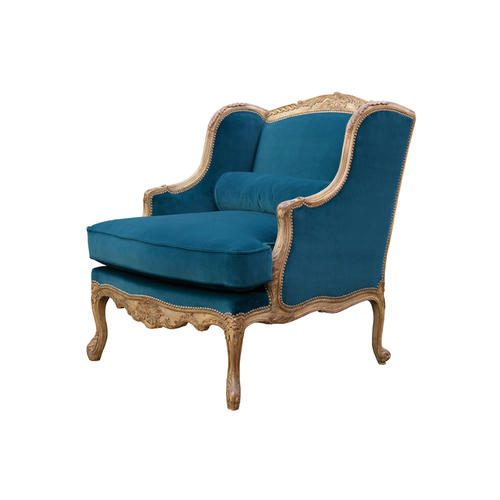 141 REGENCY BERGERE WITH WINGS