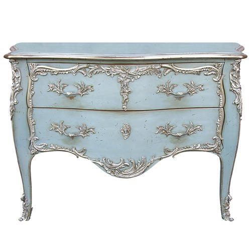573 COMMODE LXV Blau