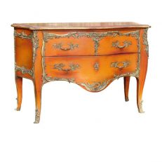 573BF COMMODE LXV ORANGE MECANIK