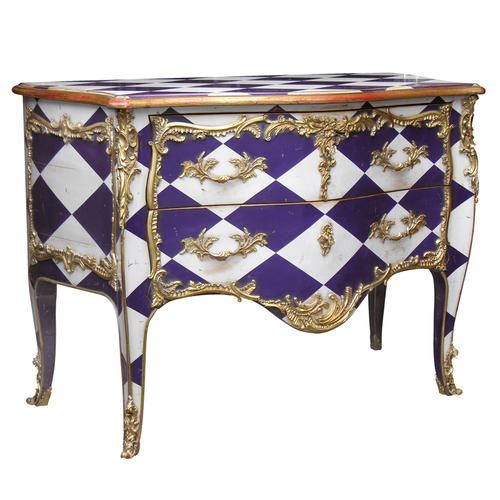 573DF COMMODE