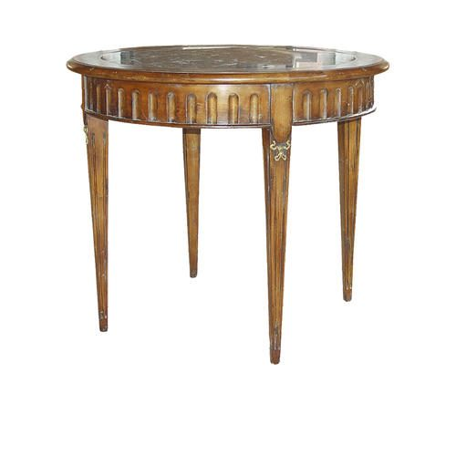 574A TABLE A THE