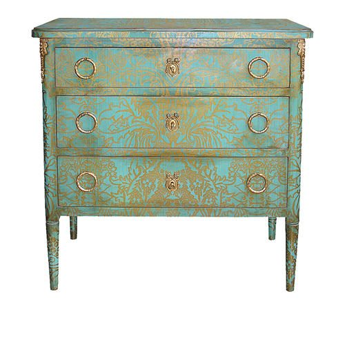 580DE COMMODE Gabriel Faure 2006
