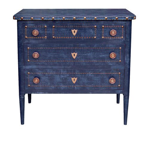 580SP COMMODE Gabriel Faure jeans
