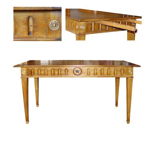 652A TABLE FERMIERE LXVI