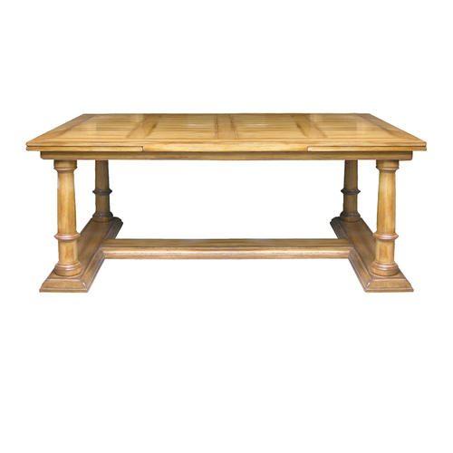 674A TABLE A COLONNES