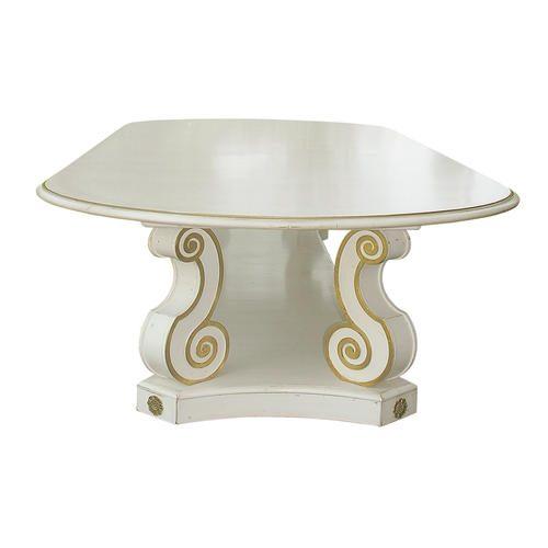 682B TABLE REGENCE plum
