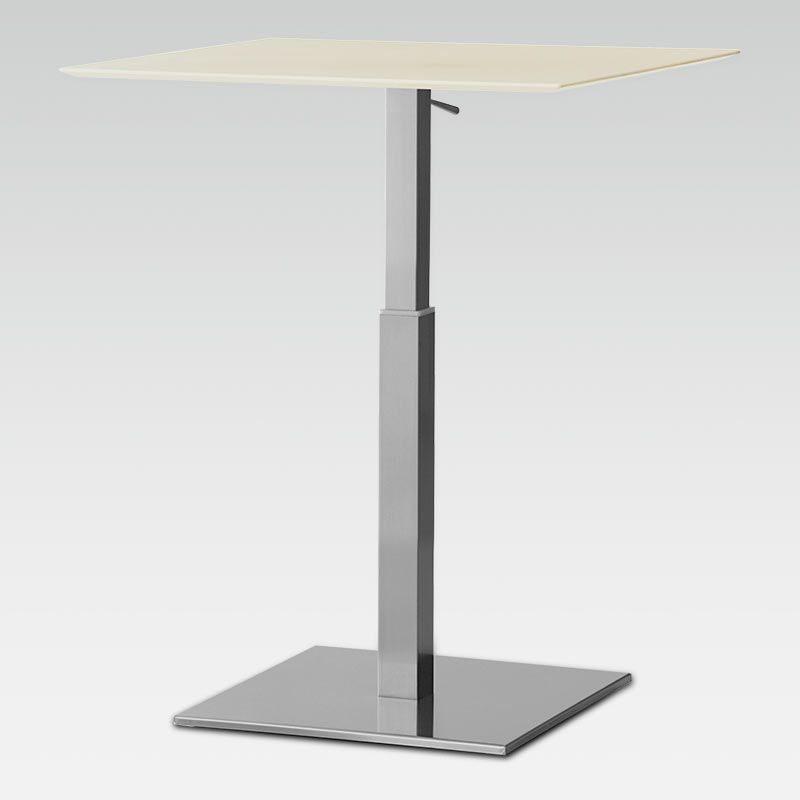 690 table inox 4402st 3