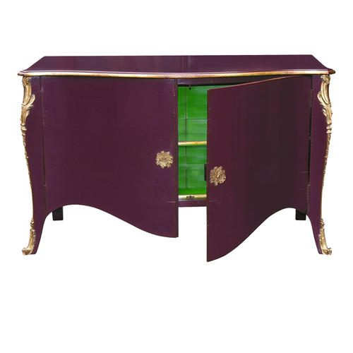 696B-COMMODE-BUFFET-PLUM