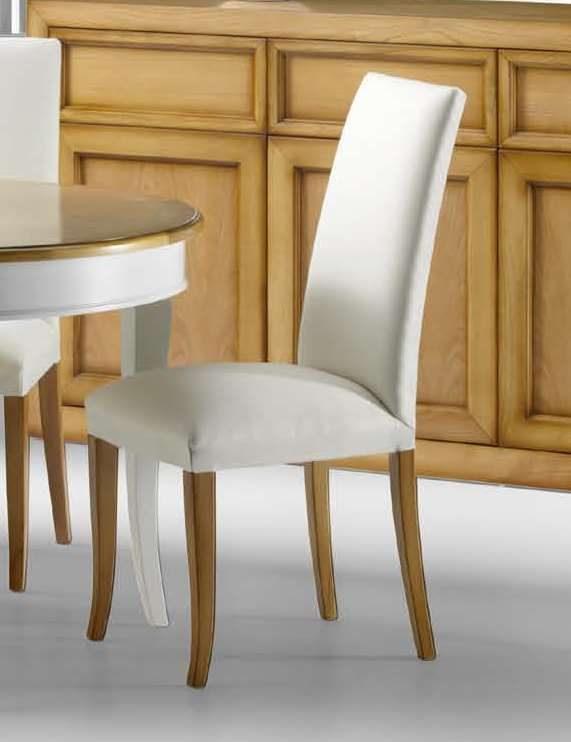 812 Sedia Chair cm 44 x 54 x h 102 2