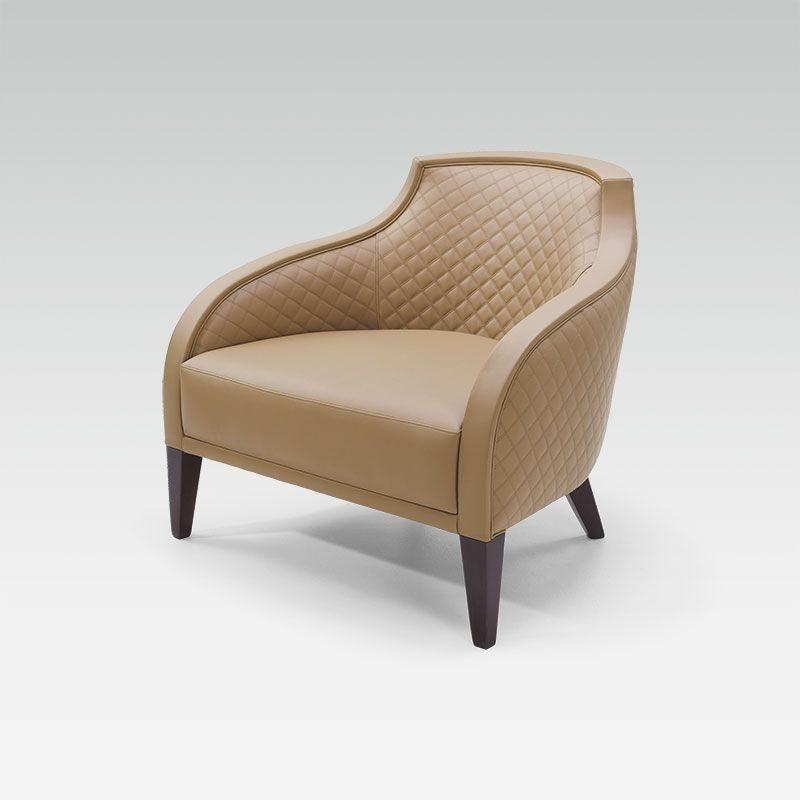 891 fauteuil hotte 1950 1 2