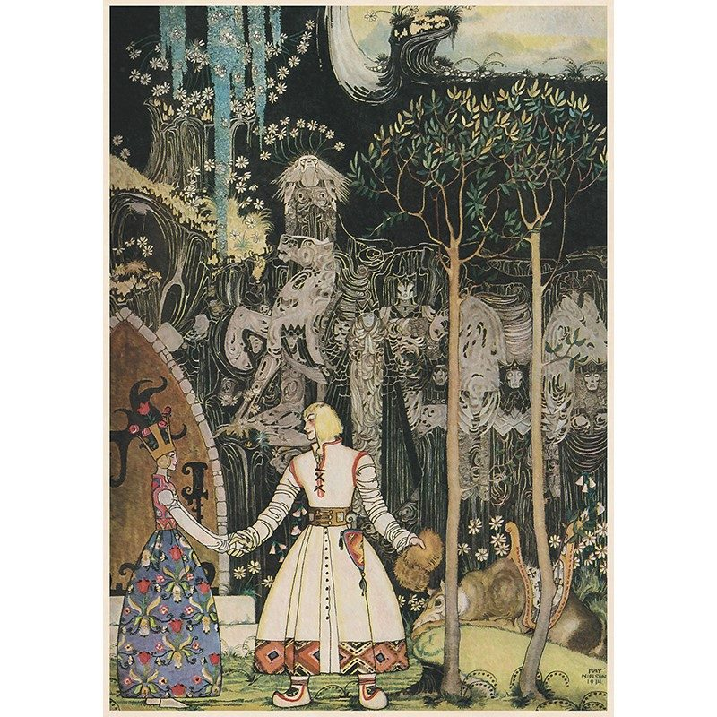 AC415_Art-Nouveau-Fairytale-3