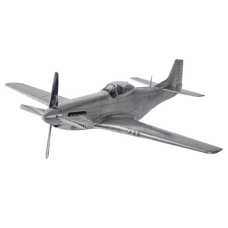 AP459 WWII Mustang 1