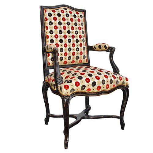 Arm Chair Regence Moissonnier 2