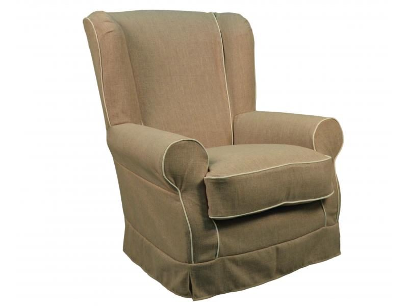 Armchair Villa detachable cover SC713 82