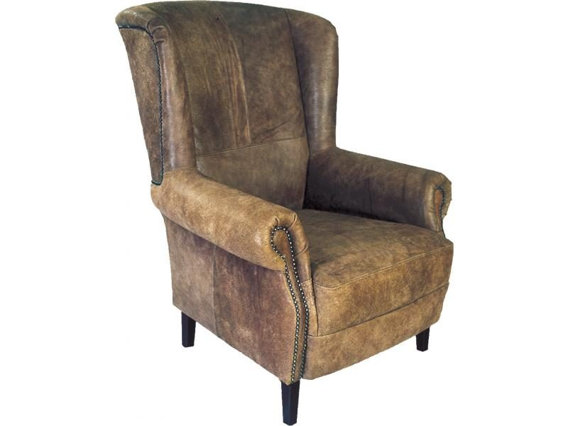 Armchair Villa fixed seat SC703 82