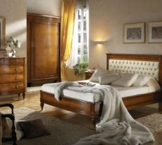 BED 7636GAM Regale