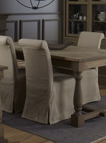 Baltimore Dining Chair 45x45x98 595 TL 2