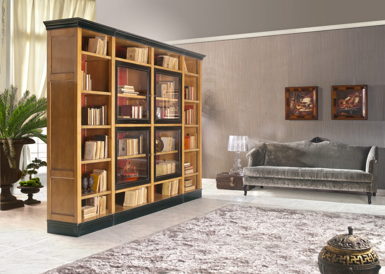 Bookcase_AM3330