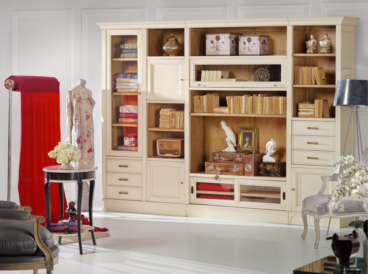 Bookcase_AM3401