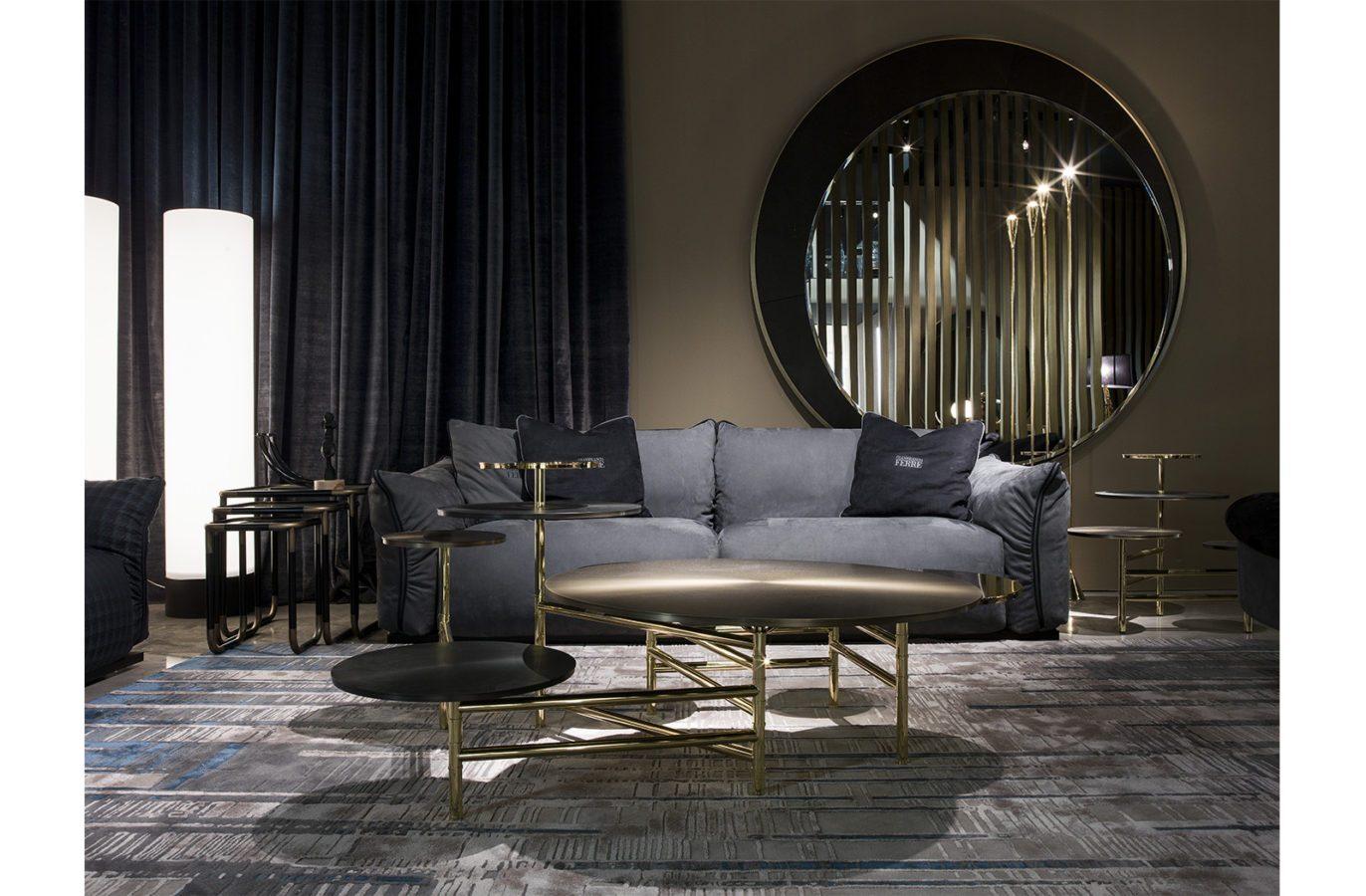 CLAPTON sofa 3