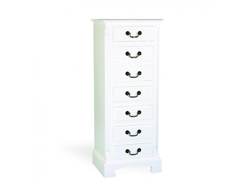 Cabinet Queen 7 drawers CA2018 51