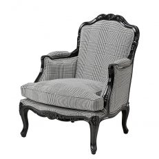 Chair French 109425 0