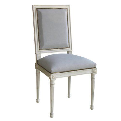 Chair Jacob Moissonnier 1