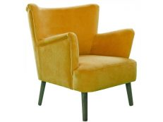 Chair Joplin with arms SC7167 78