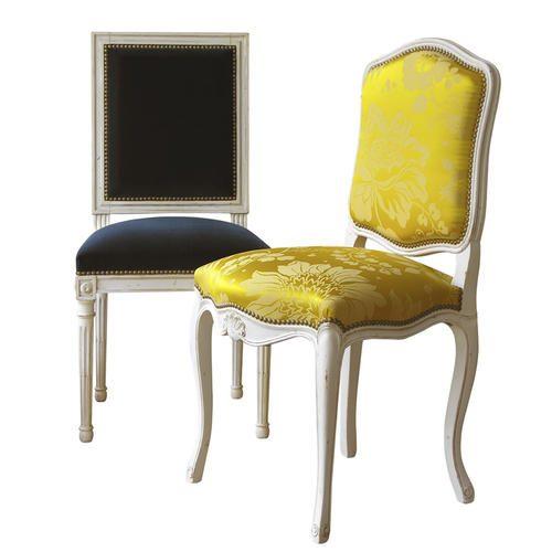 Chair Regence Jacob Moissonnier 2