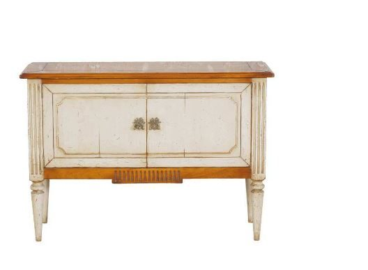 Chenonceau Meuble dentree 7015 Console 1301a
