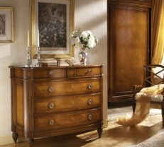 Chest of drawers 7633 Regale