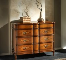 Chest of drawers 7833 Carlo X