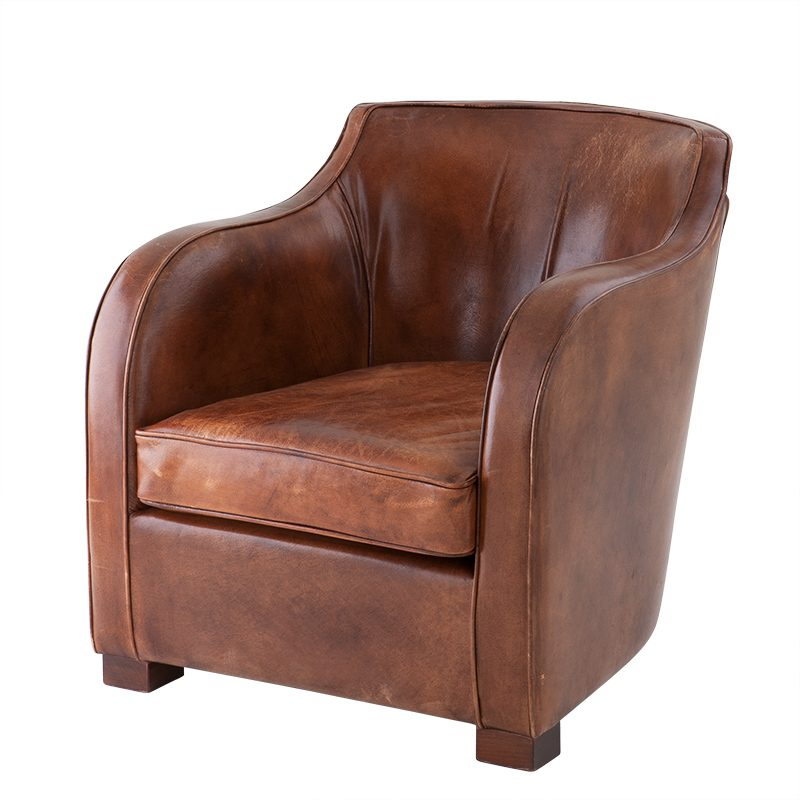 Club Chair Berkshire 107456 0