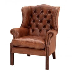 Club Chair Bradley 107455 0