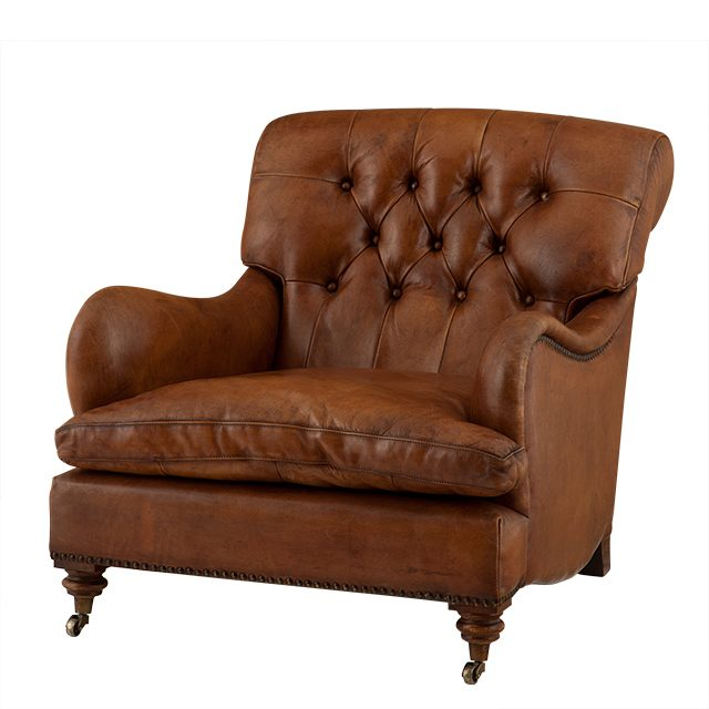 Club Chair Caledonian 107011 0