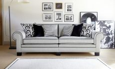 Coco grand split sofa 1