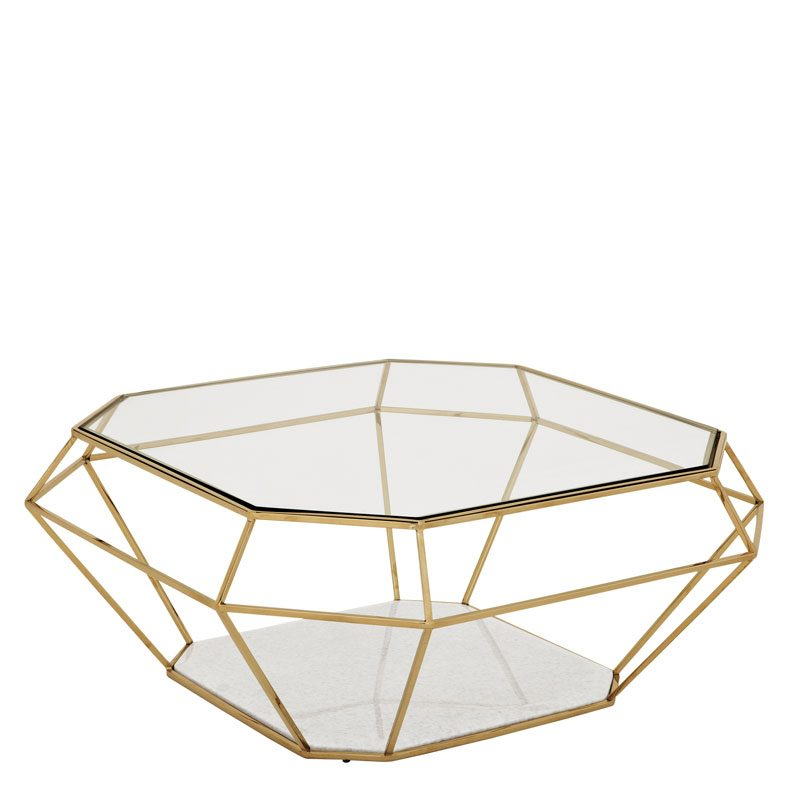Coffee Table Asscher 109113 0