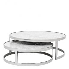 Coffee Table Fletcher set of 2 108738 0
