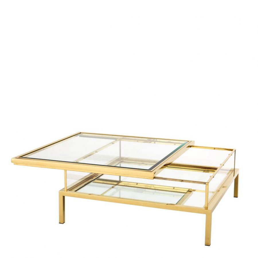 Coffee Table Harvey  109552 0