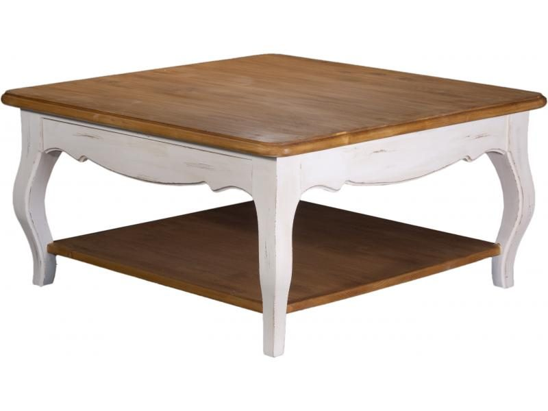Coffee Table Residence square TA7001 90
