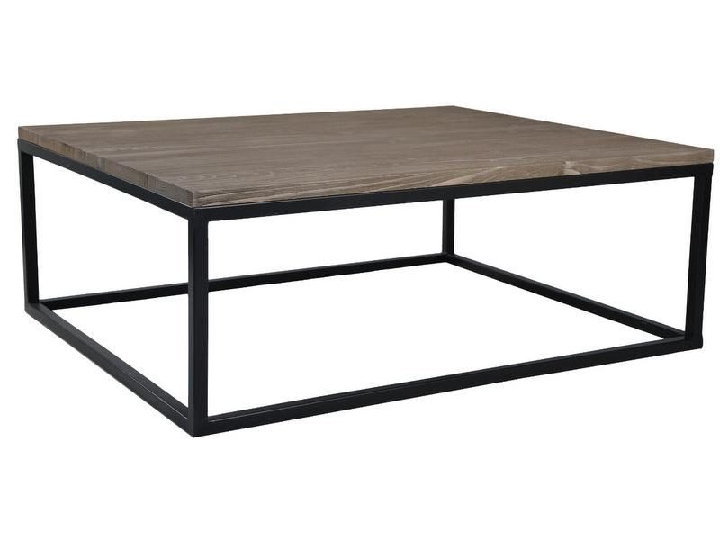 Coffee table Industrial Metro Long Medium IC 1 130