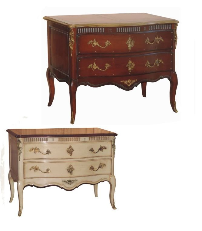 Commode 1821Va