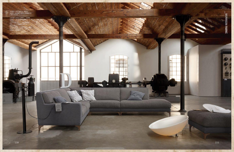 DITREITALIA Katalog Design MILLER BOOMAN MORRISON 57