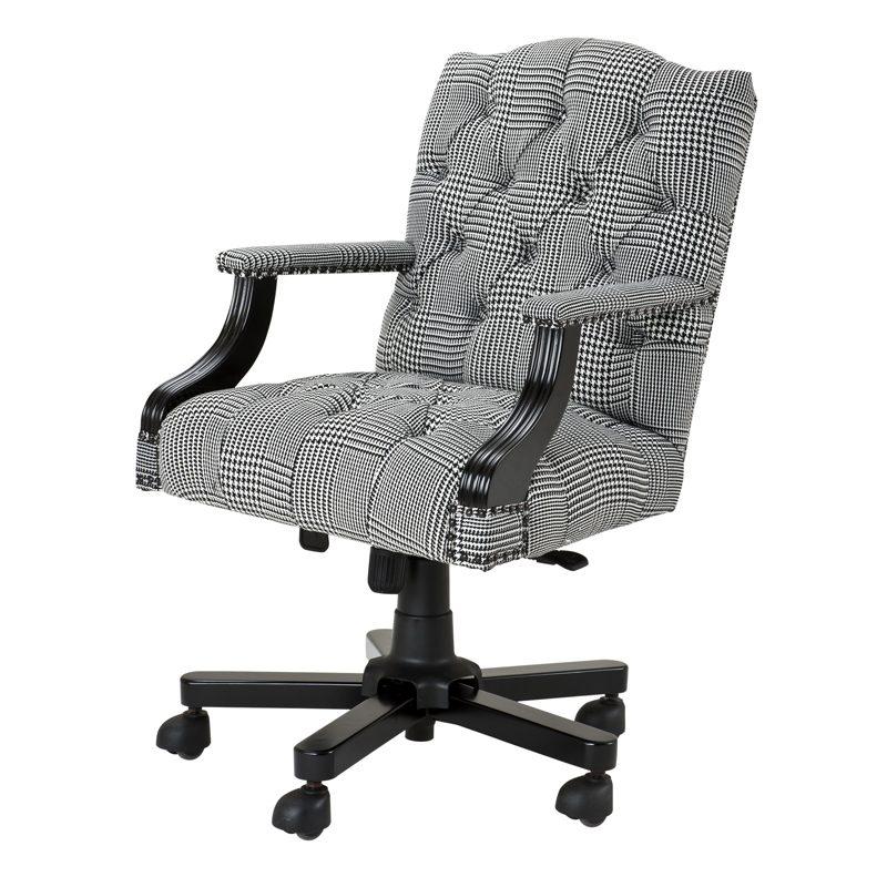 Desk Chair Burchell 109101 0 2