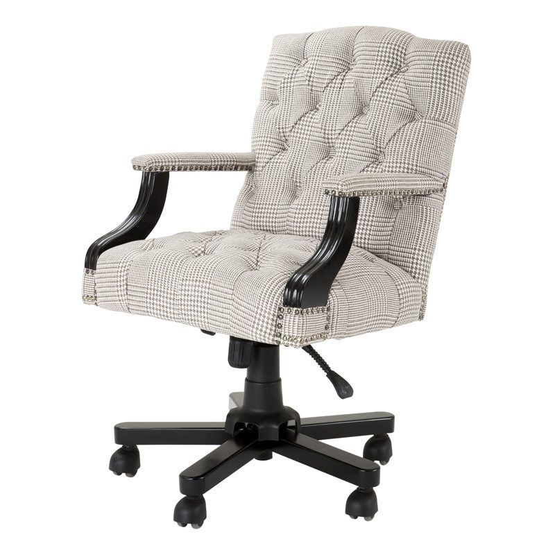 Desk Chair Burchell 109102 0 2