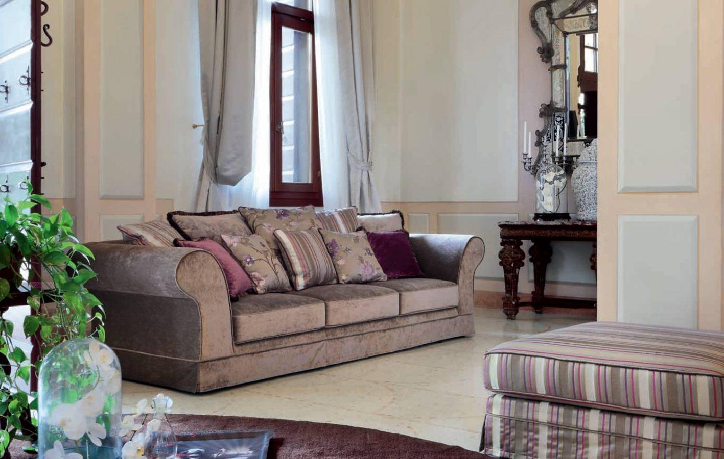 Di RUBENS Sofa 1