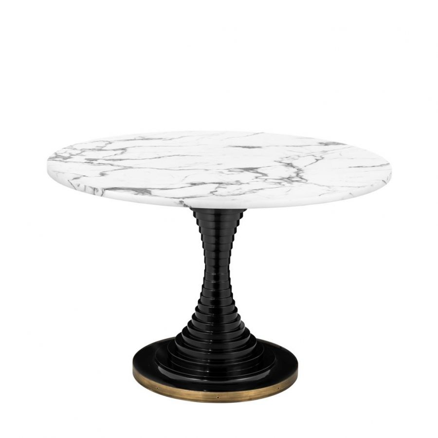 Dining Table Spiral 110630 0