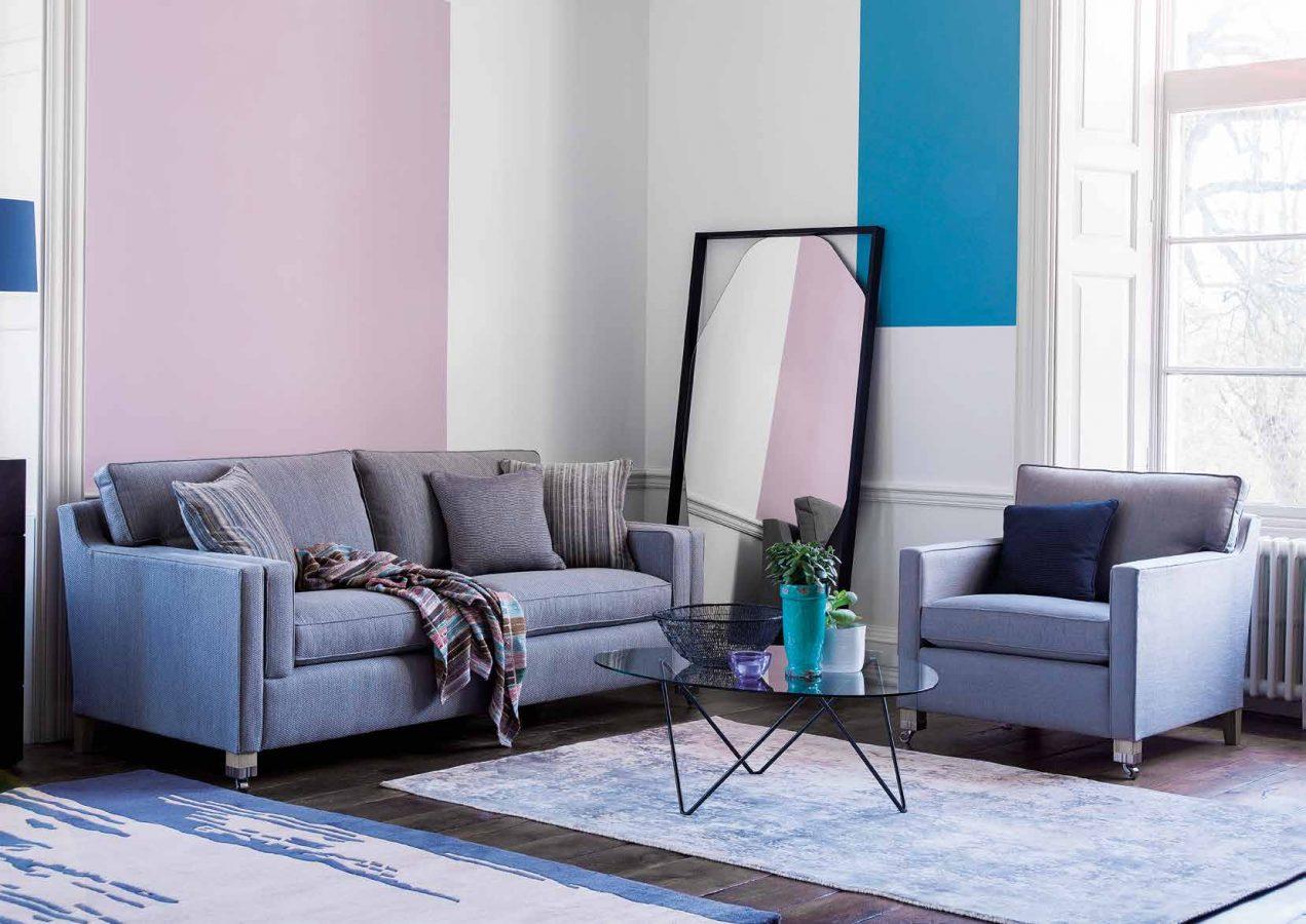 Domus Sofa 1