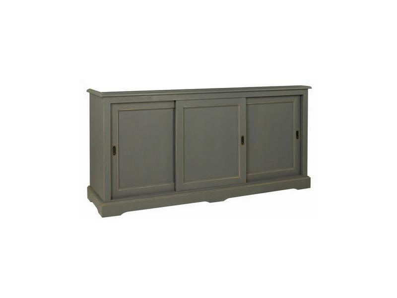 Dressoir Mardi Slide 3 Doors CA3215 186